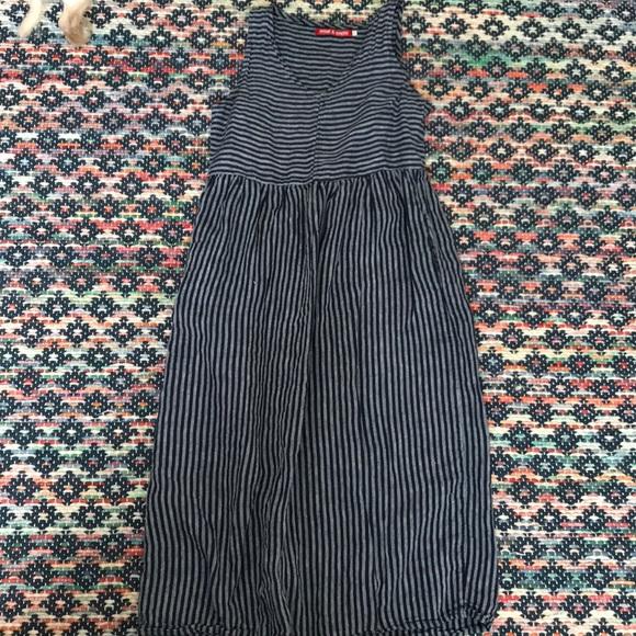 c9e1e733ad Pyne and Smith Clothiers Linen Dress